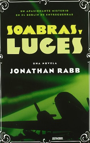 9788498724202: SOMBRAS Y LUCES (MAXI ZETA)