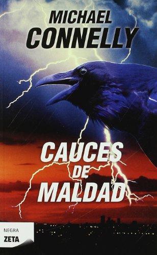 9788498724240: Cauces de maldad (Harry Bosch) (Spanish Edition)