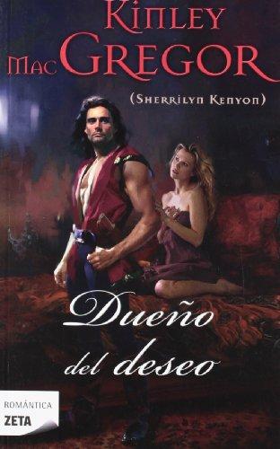 9788498724264: Dueno del deseo (Spanish Edition) (Zeta Romantica)