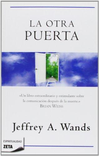 9788498724394: La otra puerta (Spanish Edition) (Zeta Espiritualidad)