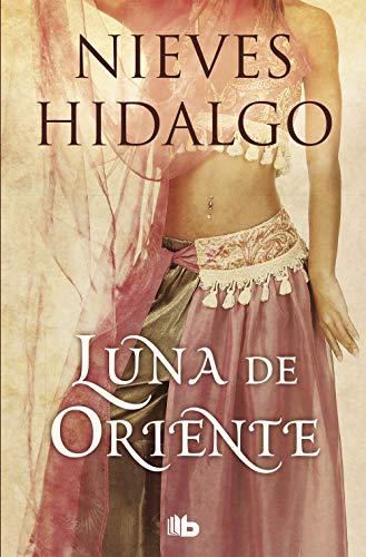 9788498724455: Luna de Oriente (Spanish Edition) (Zeta Romantica)