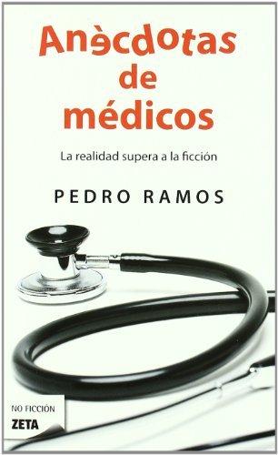 9788498724547: Anécdotas de médicos