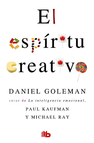 9788498724554: Espiritu creativo (Spanish Edition)