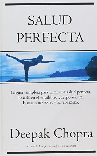 9788498724585: Salud perfecta