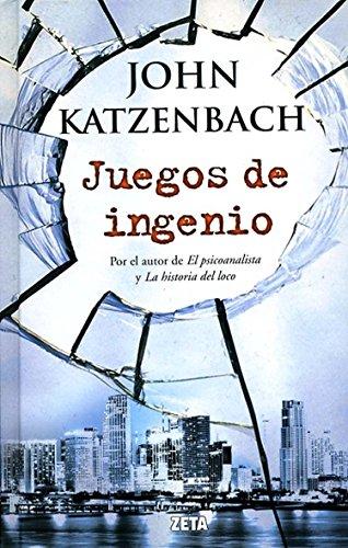9788498724660: Juegos de ingenio (Spanish Edition)