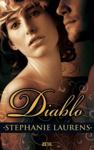 9788498724738: Diablo (Cynster) (Spanish Edition)