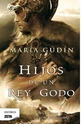 9788498724776: HIJOS DE UN REY GODO (B DE BOLSILLO)