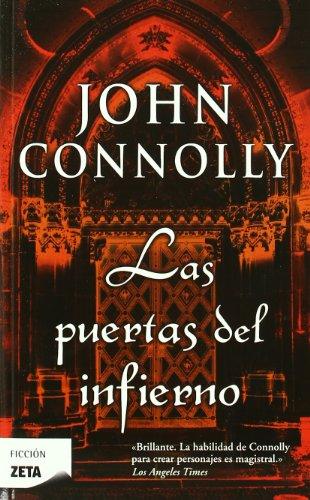Las puertas del infierno: John Connolly