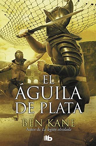 9788498724967: El aguila de plata (Spanish Edition)