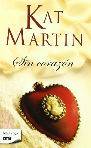 9788498724981: Sin corazon (Spanish Edition)