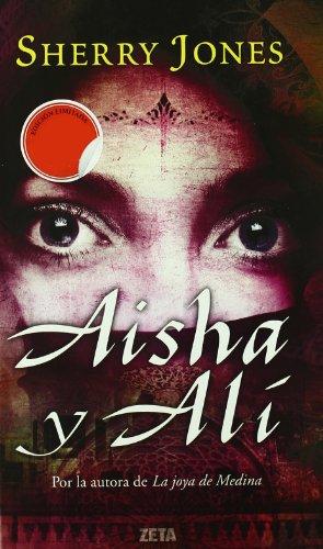9788498725032: Aisha y Alí (B DE BOLSILLO)