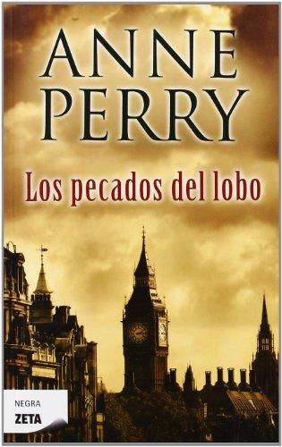 9788498725070: Los pecados del lobo (Spanish Edition)