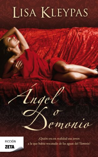 9788498725094: Angel o demonio (Zeta Romantica (Unnumbered)) (Spanish Edition)