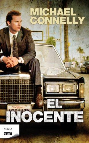 9788498725131: El inocente (B DE BOLSILLO)