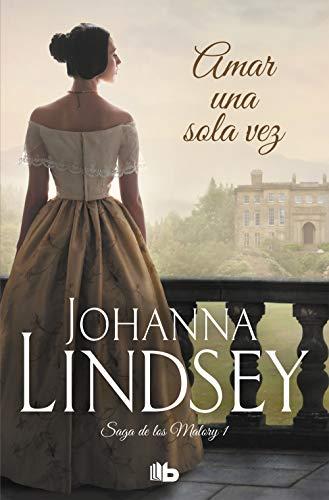 9788498725216: Amar una sola vez (Malory) (Spanish Edition)