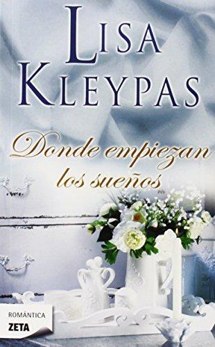9788498725230: Donde empiezan los suenos (Zeta Romantica (Unnumbered)) (Spanish Edition)