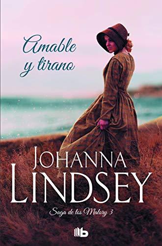 9788498725308: Amable y tirano (Malory) (Spanish Edition)