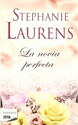 9788498725322: La novia perfecta (B DE BOLSILLO)