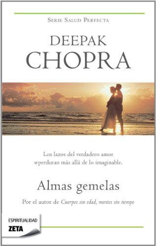 9788498725612: Almas gemelas (Spanish Edition)