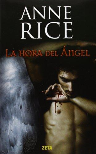 9788498725728: La hora del angel (Spanish Edition)