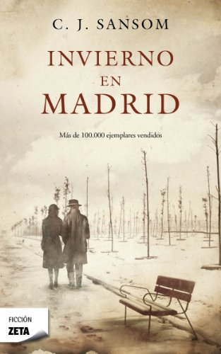 9788498725926: Invierno en Madrid (Spanish Edition)