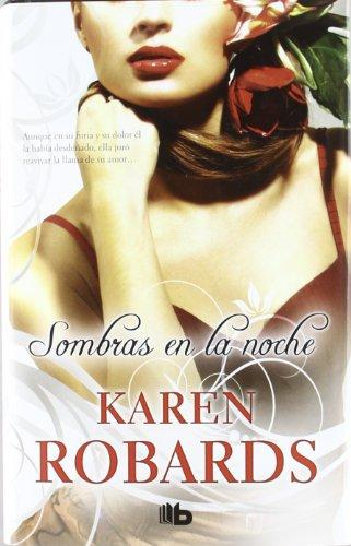 9788498726053: Sombras en la noche (Spanish Edition)