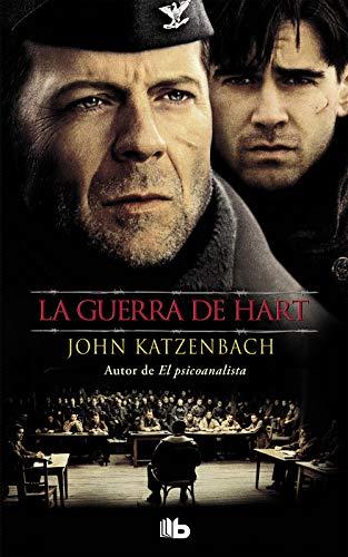 9788498726237: La guerra de Hart (B DE BOLSILLO)