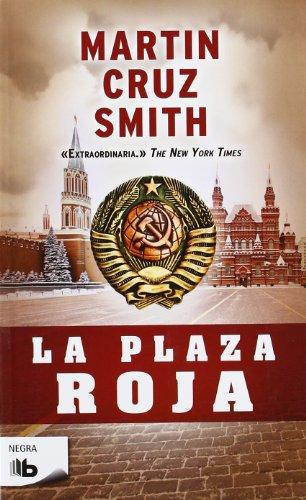 9788498726268: Plaza roja (Spanish Edition)