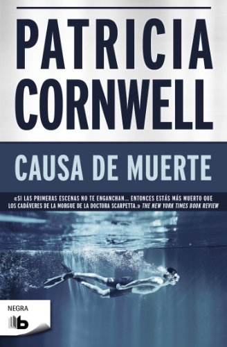 9788498726367: Causa de muerte (Spanish Edition)