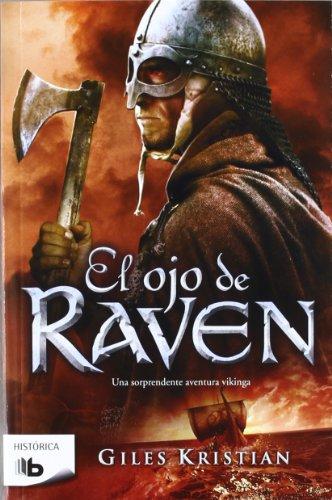 9788498726411: El ojo de Raven