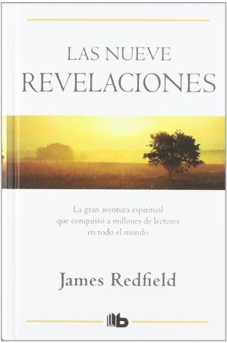 9788498726626: Las nueve revelaciones (B DE BOLSILLO)