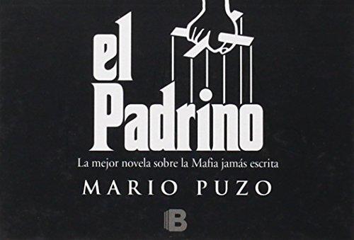 9788498726671: El Padrino (B DE BOLSILLO)