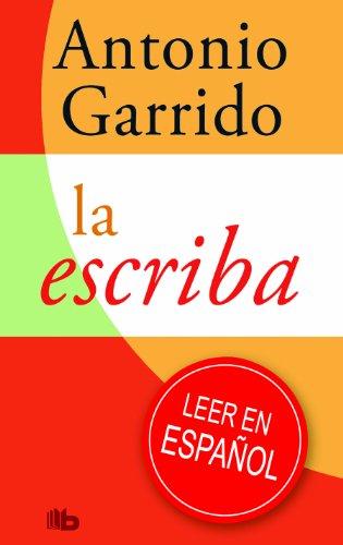9788498726763: La escriba (Spanish Edition)