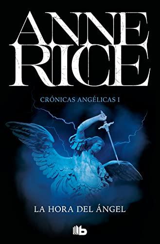 9788498726961: La hora del angel (Spanish Edition)