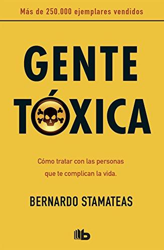 9788498727357: Gente toxica (Spanish Edition)