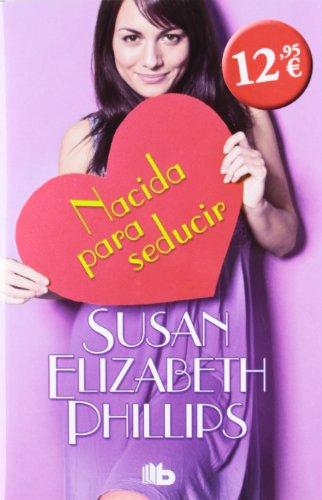 9788498727395: Nacida para seducir (Spanish Edition)
