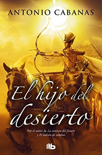 9788498727418: El hijo del desierto (Historica (Ediciones B)) (Spanish Edition)