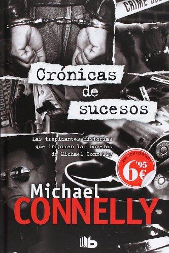 9788498727470: Cronicas de sucesos (Spanish Edition)