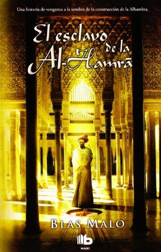 9788498727623: El esclavo de Al-Hamra
