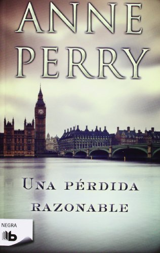 9788498727814: Una Perdida Razonable (Spanish Edition)
