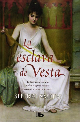 9788498728019: La esclava de Vesta
