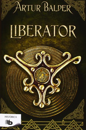 9788498728064: Liberator Germaniae (Spanish Edition)