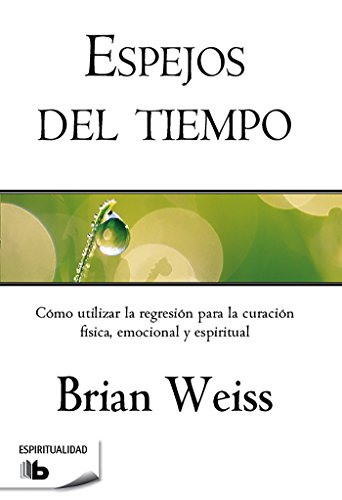 9788498728088: Espejos del tiempo (Coleccion Espiritualidad) (Spanish Edition)