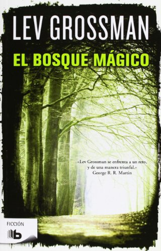 9788498728101: El bosque magico (Spanish Edition)
