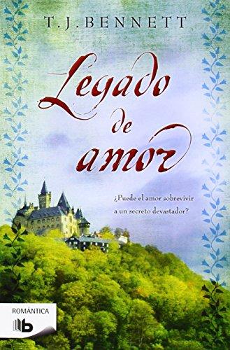 Legado De Amor (Romantica) (Spanish Edition): Bennett