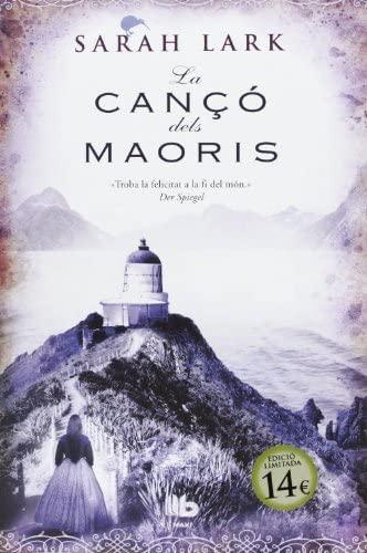 9788498728361: La cançó dels maorís (Núvol blanc 2) (B DE BOLSILLO)