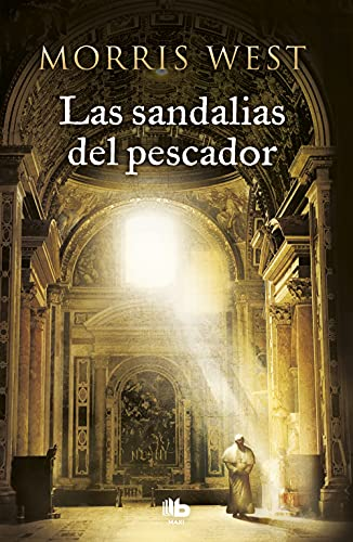 9788498728491: Las sandalias del pescador / The Shoes of the Fisherman (Spanish Edition)