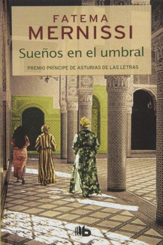 9788498728552: Suenos en el umbral. Memorias de una nina del haren (Spanish Edition)