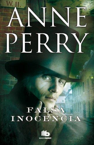 9788498728569: Falsa inocencia (Detective William Monk 16) (B DE BOLSILLO)