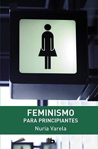 9788498728736: Feminismo para principiantes (No ficción)